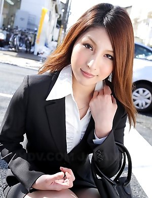 Free Asian Office Pics
